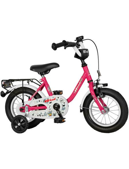 all terrain kinderfahrrad bibi 1 gang mit tiefem einstieg klingel r cktrittbremse standard. Black Bedroom Furniture Sets. Home Design Ideas